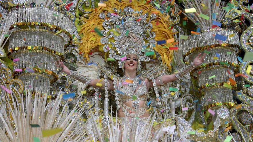 Tiempo de carnaval en la Región