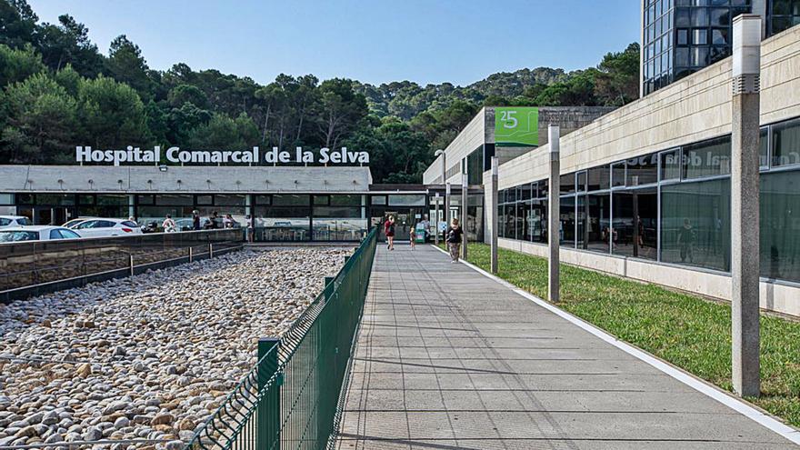 Els hospitals de la Costa Brava superen l'estiu més crític