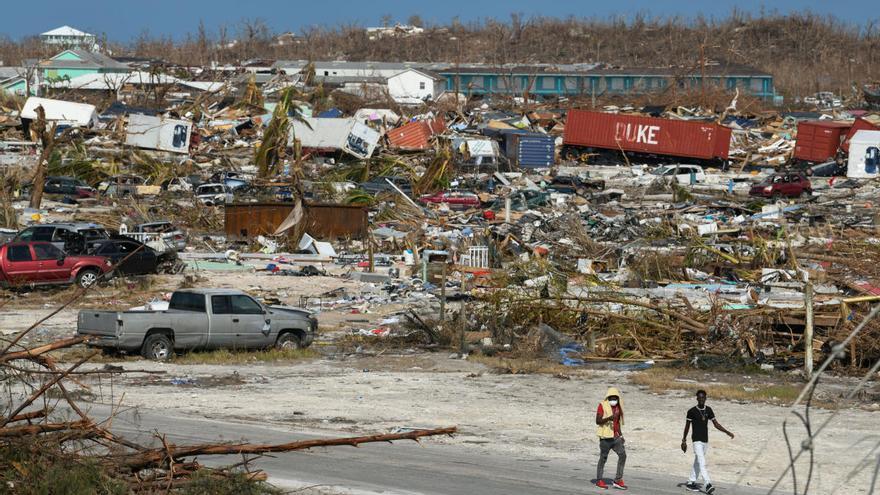 Los desastres climáticos han causado hasta 410.000 muertes desde el año 2010