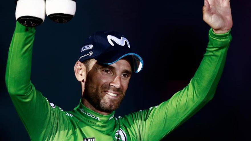 "Valverde: ""Me he sentido superquerido"""