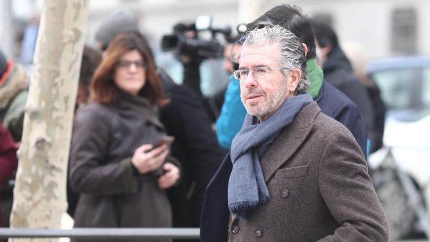 Granados implica Aguirre i González a la trama del finançament il·legal del PP de Madrid
