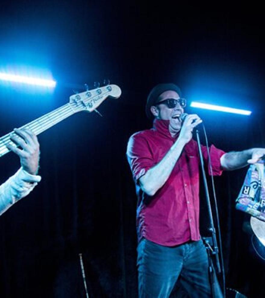 La Tabarra Quartet Band