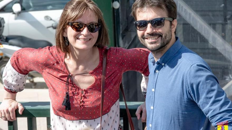 Los murcianos Javier Sánchez Serna y María Marín elegidos miembros del Consejo Ciudadano Estatal de Podemos
