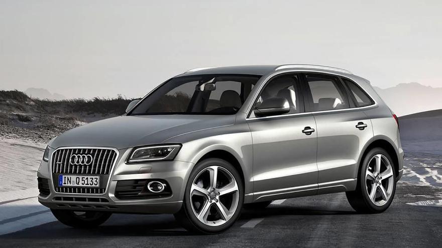 Huertas Motor ofrece 20 unidades del actual Audi Q5 a un precio rompedo