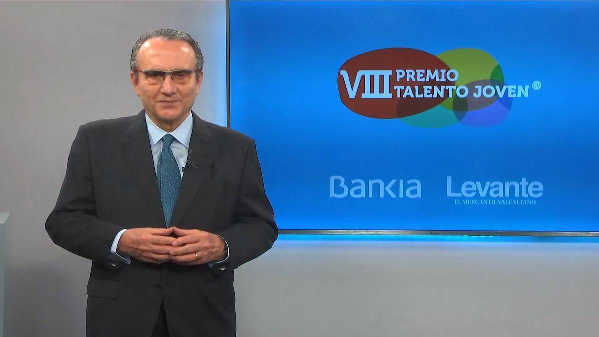 Javier Moll.  Presidente de Prensa Ibérica