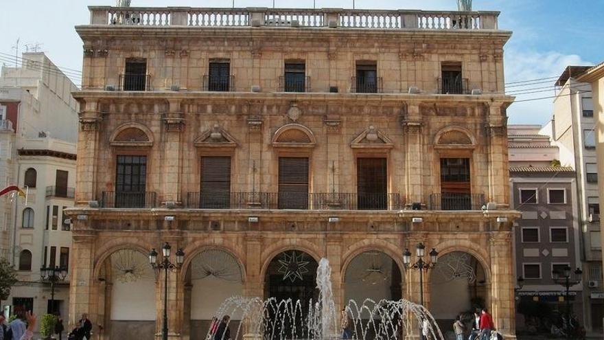 Los socialistas ratifican el Acord de Fadrell para el gobierno de Castelló