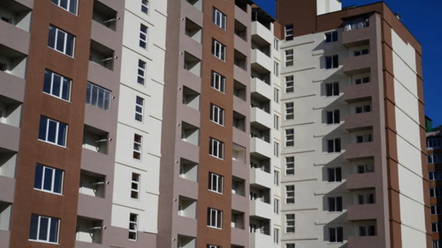 El precio de la vivienda sube un 1,8% en Canarias el primer trimestre del año