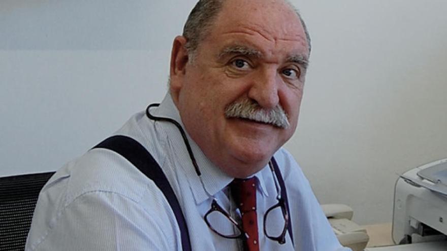 El psiquiatre Antonio Bulbena Vilarrasa presenta el llibre «Ansiedad» a Portbou