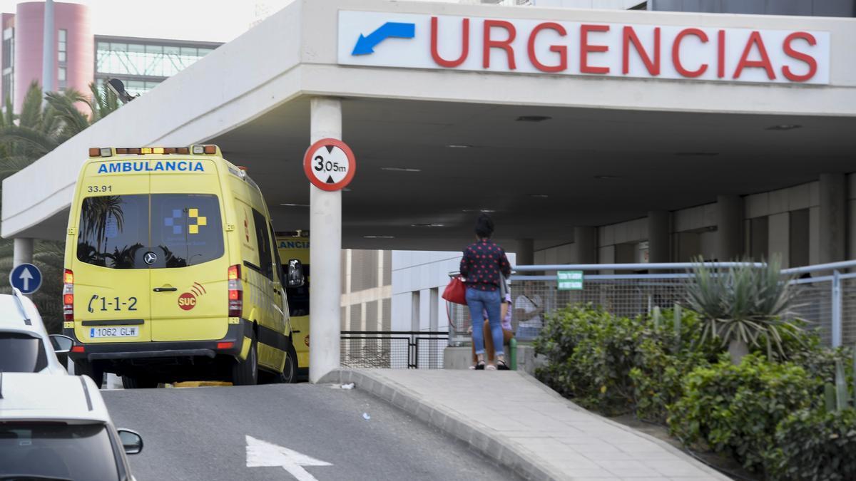Hospital Insular