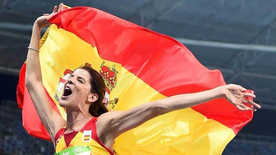 El deporte mundial busca nueva reina