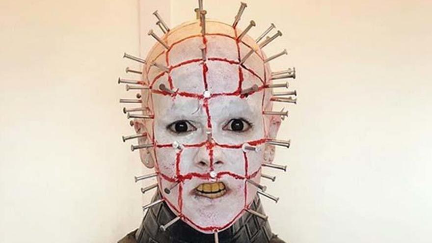 Los disfraces de Halloween de los famosos