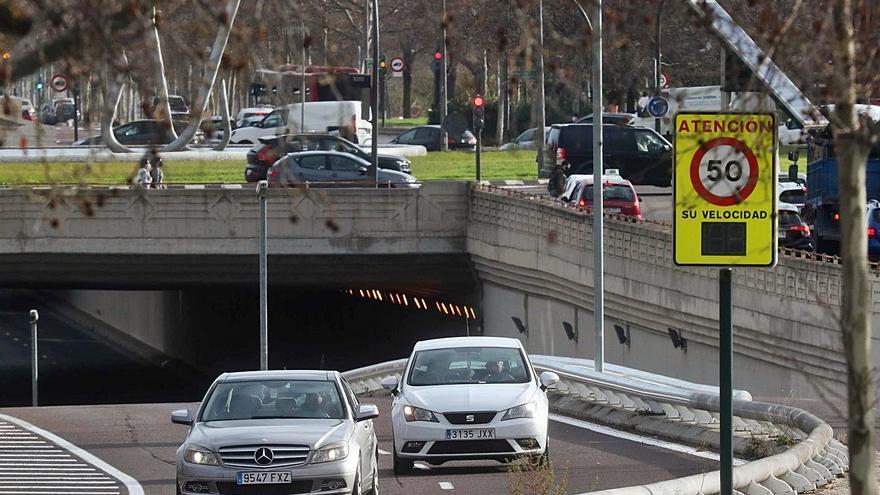 Las grandes ciudades valencianas superan los nuevos límites de polución