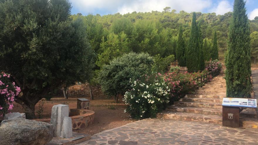 Agua y patrimonio en Les Valls