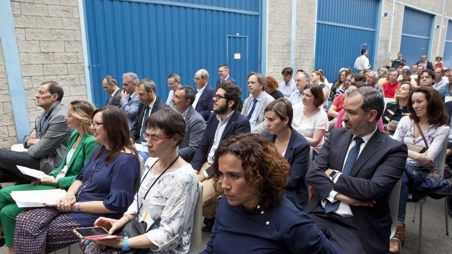 Valnalón encabeza un proyecto europeo para relanzar el sector de la cultura