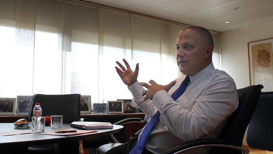 Metalquimia invertirà 2,5 milions d'euros en un centre d'innovació a Albanyà