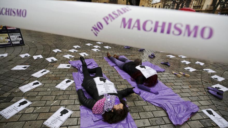 Los tópicos sobre la violencia de género también matan