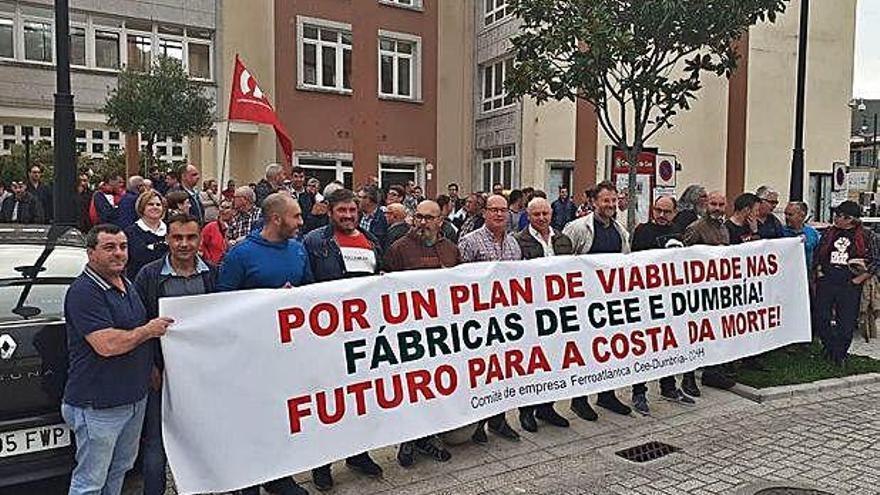 """El TSXG declara """"nulo"""" el ERTE que Xeal aplicó a 213 trabajadores"""
