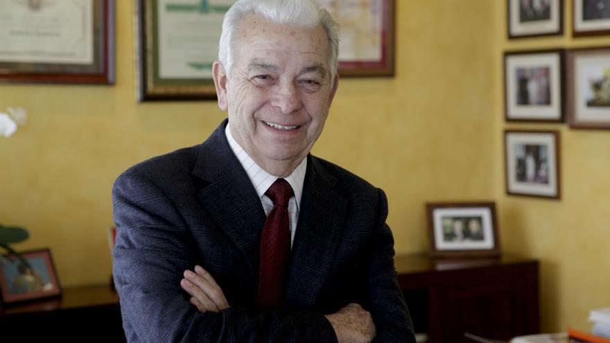 Fallece el empresario José Antonio Hevia Corte