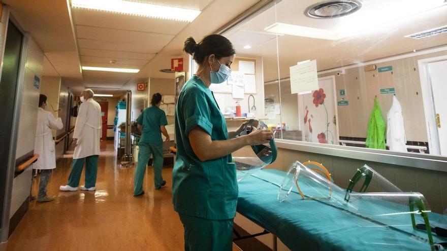 Las listas de espera crecen en casi 1.000 pacientes en Aragón