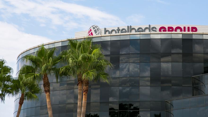 Hotelbeds anuncia un ERE que afecta a unos 200 empleados en Mallorca