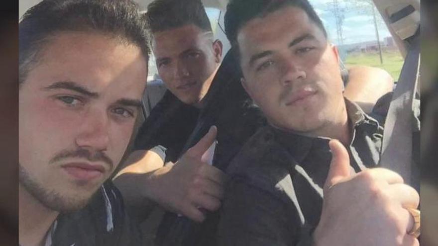 Cuatro detenidos por la muerte a puñaladas de un guardia civil en Badajoz