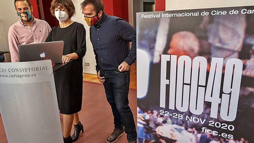 El FICC se refugia en Filmin, Vimeo y YouTube para su 49 edición