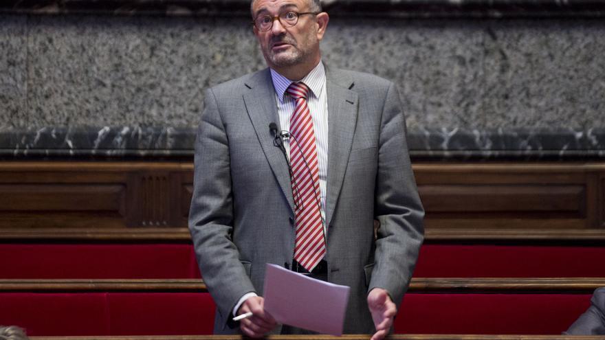 Fallece el ex concejal popular Emilio del Toro
