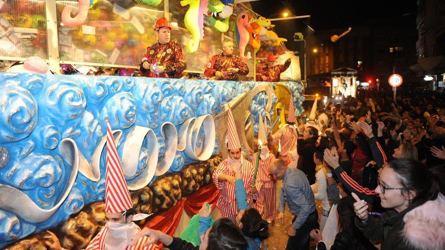 Los festeros de Murcia se dan diez días para decidir en firme qué hacen con las fiestas