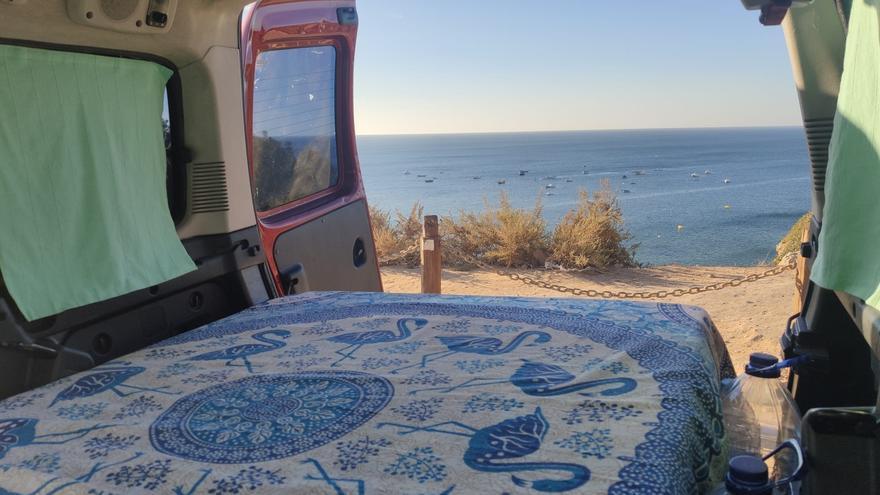 'Van life': móntate las vacaciones en 'camper'