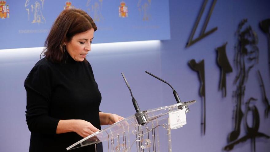 El PSOE insiste en que hay acuerdo para el CGPJ y pide al PP que lo confirme