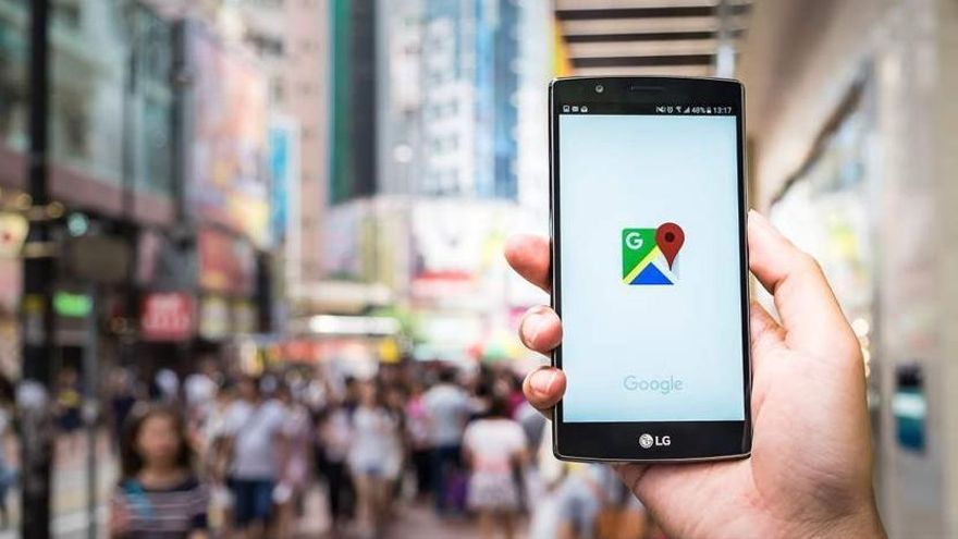 Google Maps permetrà pagar els parquímetres i el transport públic