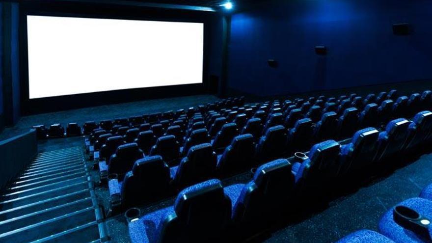 El cine español confirma su peor año desde el 2000 debido al coronavirus