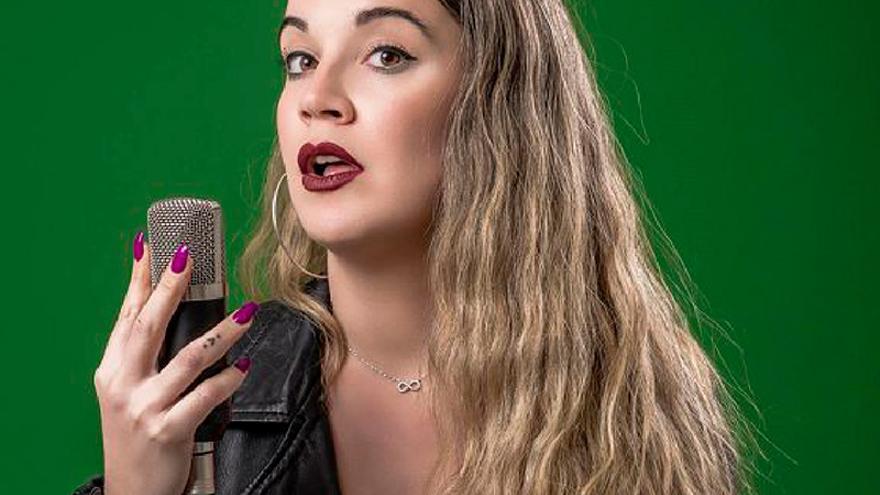 La humorista e influencer Martita de Graná llega al Teatro de la Axerquía en septiembre