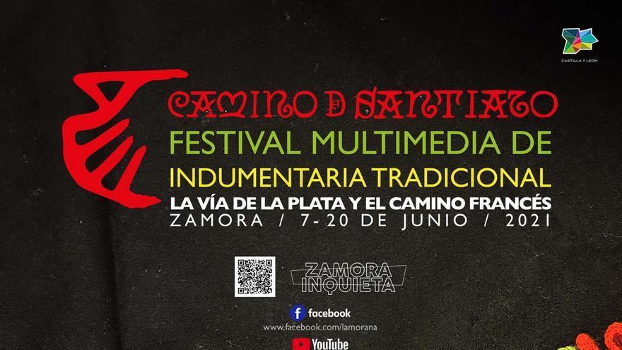 Festival de Indumentaria Tradicional de Zamora: programa completo