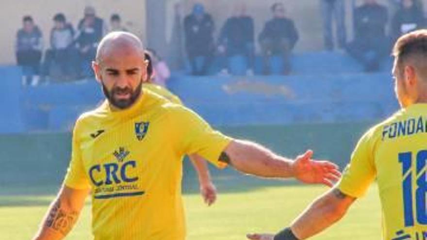Chechu: «Nunca quise volver al Hércules, es injusto que ahora me llamen pesetero»