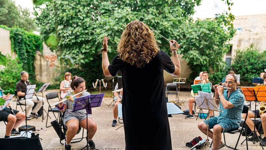 Més de 500 concerts  de societats musicals  per a donar-li la benvinguda a la tardor