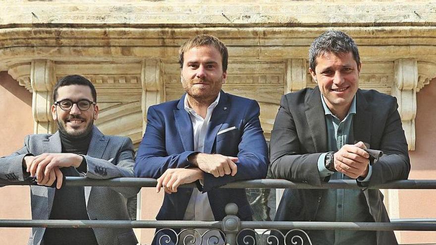 «El treball 'Barçagate' és fruit   de moltes hores i molt esforç»