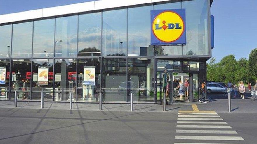 Lidl confirma que tienen un producto peligroso para el consumo