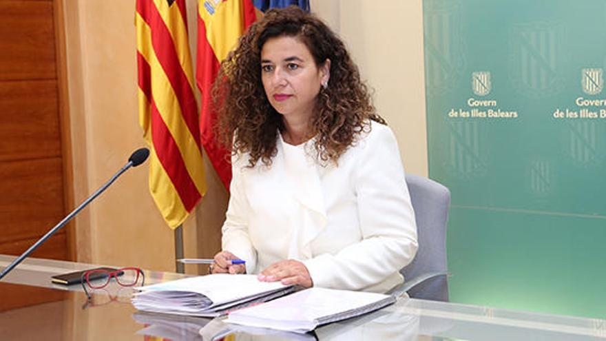 El Gobierno retira el recurso contra el decreto del catalán de la Sanidad balear