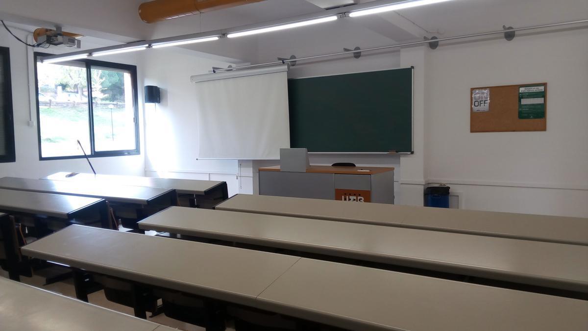 La tasa de abandono educativo temprano se sitúa en el 18,2% en Canarias en 2020, según la EPA