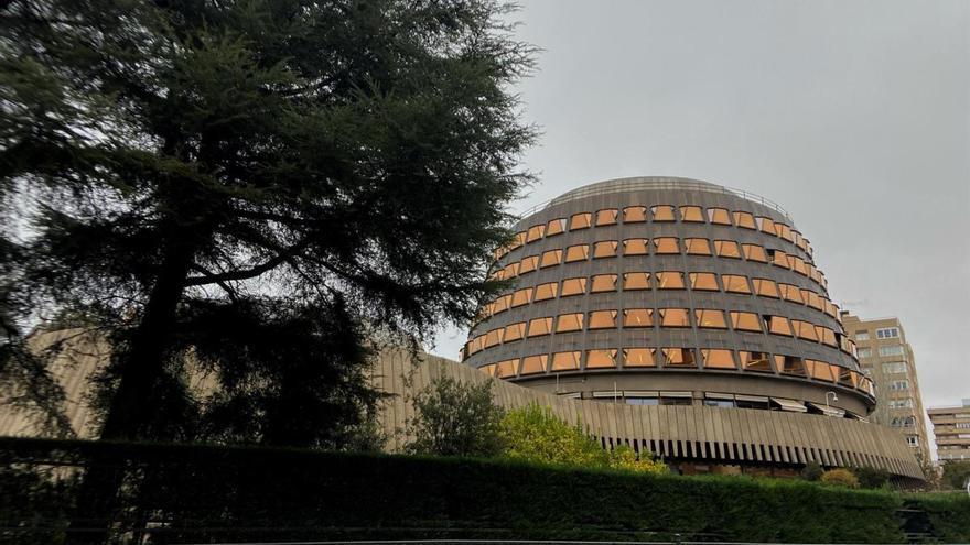 El TC confirma l'ordre de detenció contra Puigdemont en ser elegit eurodiputat
