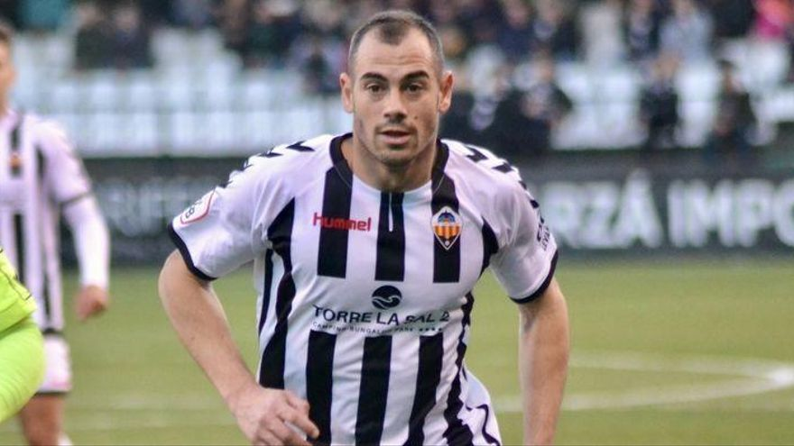 El CD Castellón trabaja para ultimar el fichaje del delantero esta semana