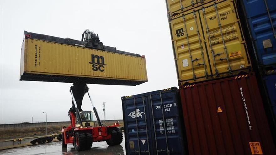 Fuentes asegura que con MSC en El Higuerón llegarán a Córdoba productos de los grandes puertos