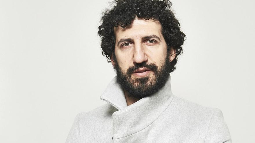Marwan. Poeta de la calle