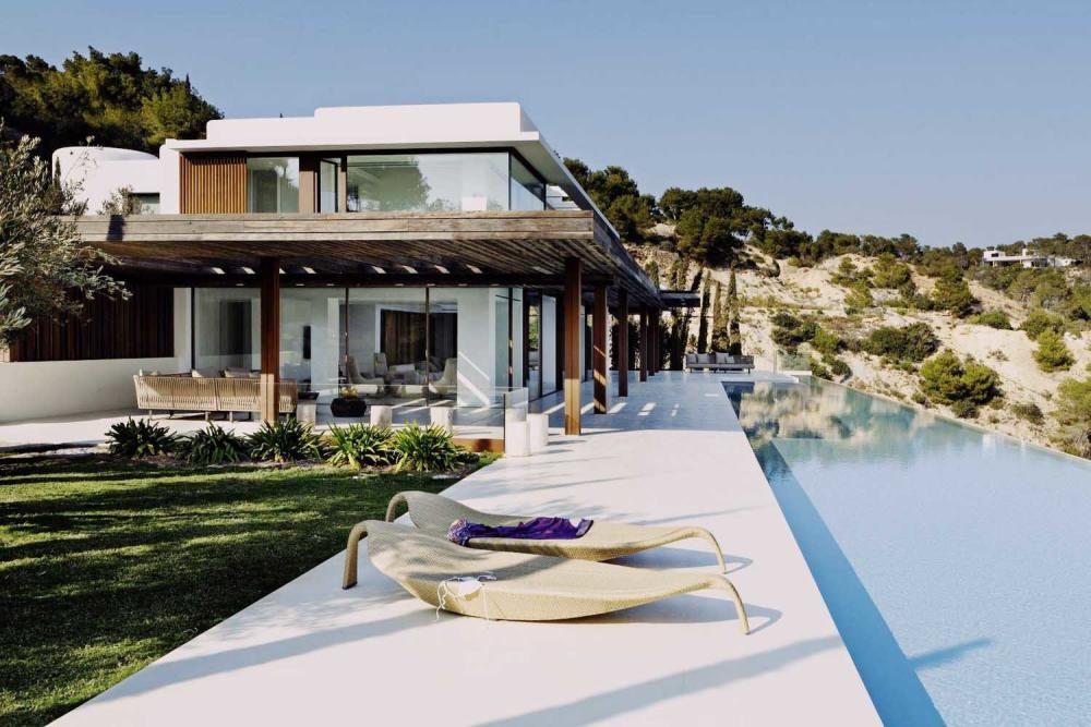 Villa sa Calma