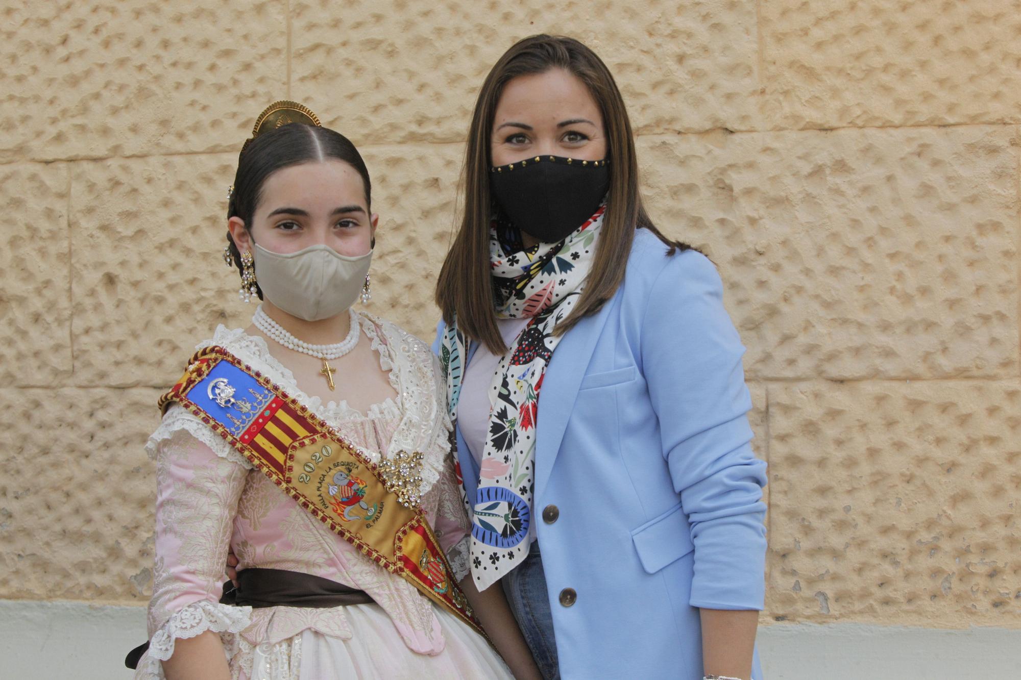 """""""Cachitos"""" del último día de premios de las Fallas 2021"""