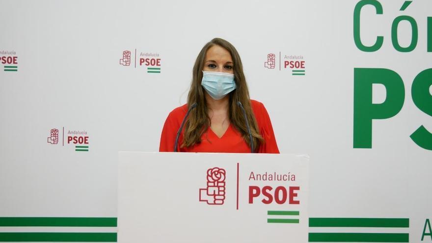 El PSOE exige una decena de medidas para garantizar una vuelta al cole segura