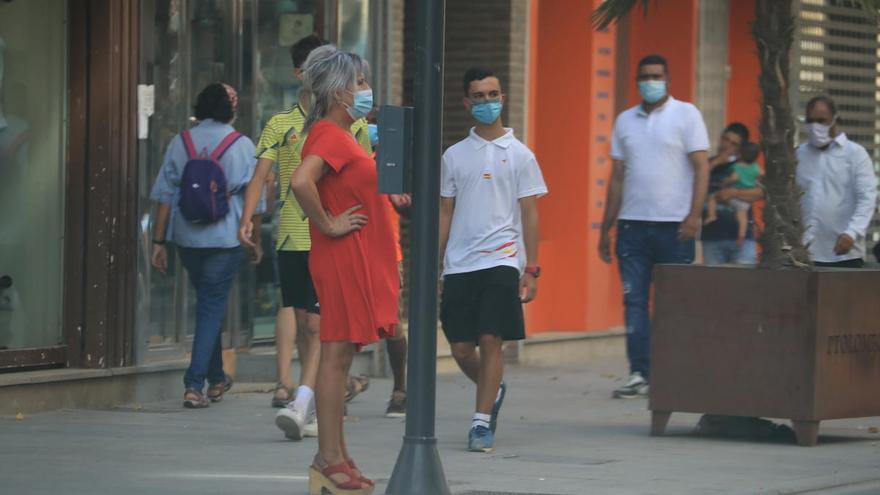 Los alcaldes socialistas denuncian que haya más infectados ahora que en el estado de alarma