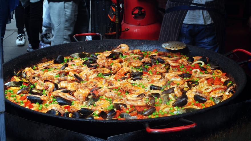 Las 5 recetas más famosas de la cocina mundial