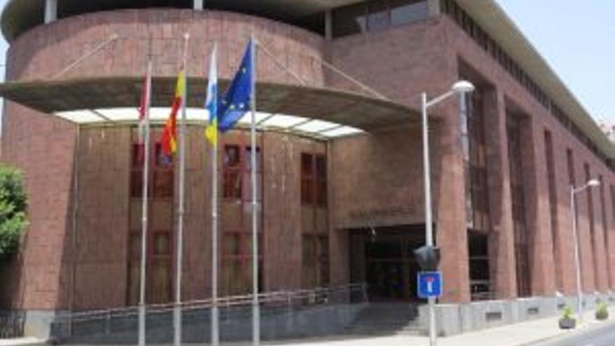 El Cabildo dee La Gomera premia las compras en  el comercio local con bonos de descuento